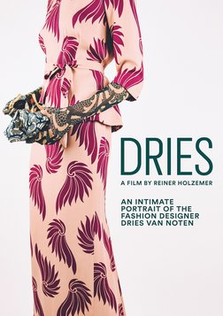 Dries - The Creative Process of a Master Fashion Designer
