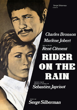 Rider on the Rain - Le passager de la pluie