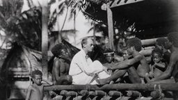 Savage Memory - A Founding Father of Anthropology and His Studies in Papua New Guinea